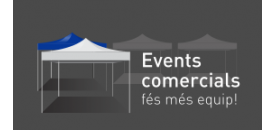 Events Comercials